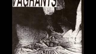 Vagrants 'Open Book'