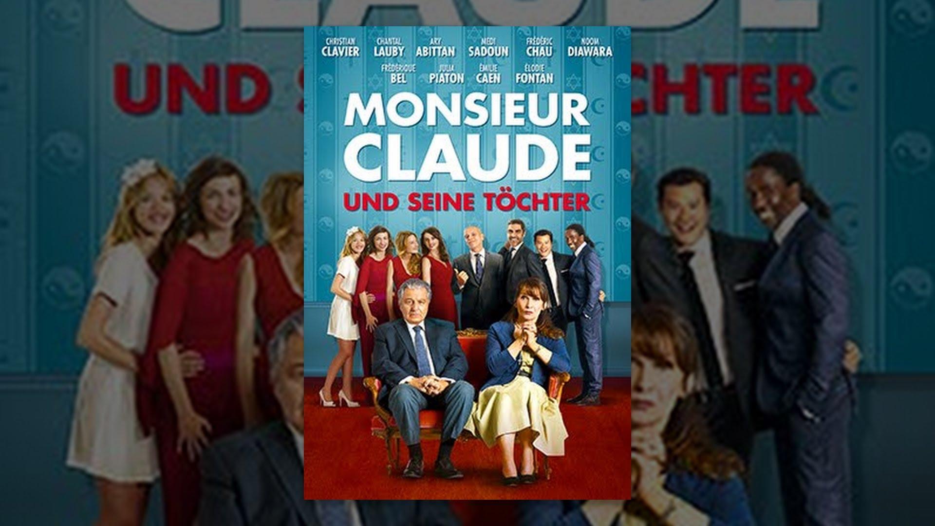 Monsieur Claude Und Seine