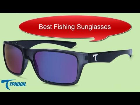 90cf09a8b31c Best Fishing Sunglasses - YouTube