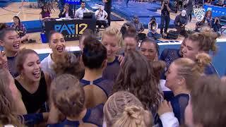 Recap: UCLA Defeats Utah State in Home Finale