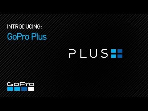 GoPro: Introducing GoPro Plus