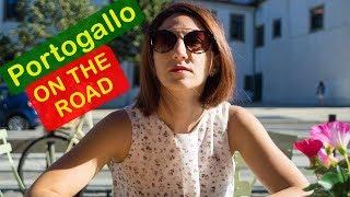PORTOGALLO On The Road Parte 1 - INIZIA IL VIAGGIO!