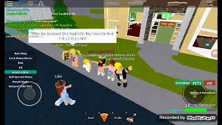 All songs ~ Roblox dab team ☺ ~ adopt and raise cute baby