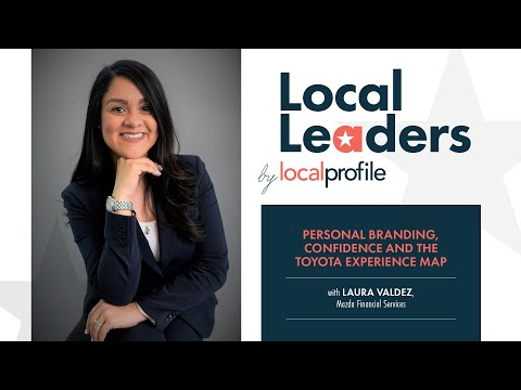Local Leaders EP 02  with Laura Valdez