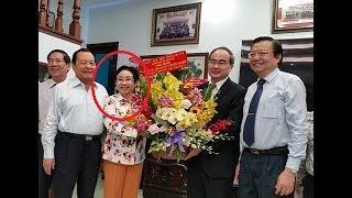 Số phận Vợ Lê Thanh Hải bà Trương Thị Hiền đang lung lay? Gia tộc của cựu bí thư TPHCM đến hồi kết?