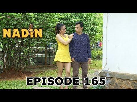 Pesugihan Tikar Mayat - Nadin Episode 165 Part 1