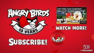 Angry birds slingshot stories revese