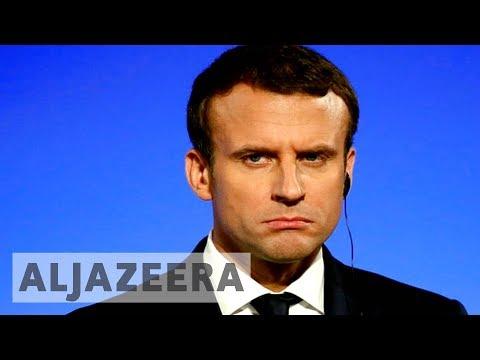 France: What is behind Macron