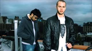 Mattafix - Forgotten (with lyrics)