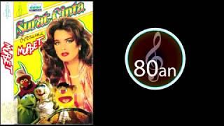 Album Nostalgia Muppet - Selangit (Lirik)