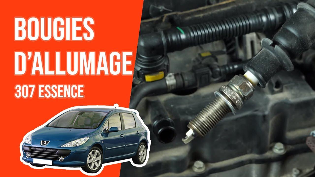 Bobine d/'allumage Peugeot 207 1,4L