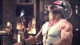 X-Men Origins: Wolverine (PC) walkthrough - The Island