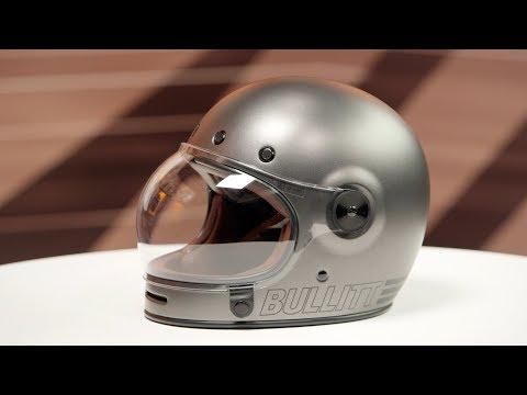 Bell Bullitt Retro Helmet Review