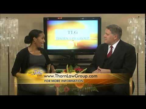 Washington DC Tax Attorney Kevin E. Thorn Discusses FATCA