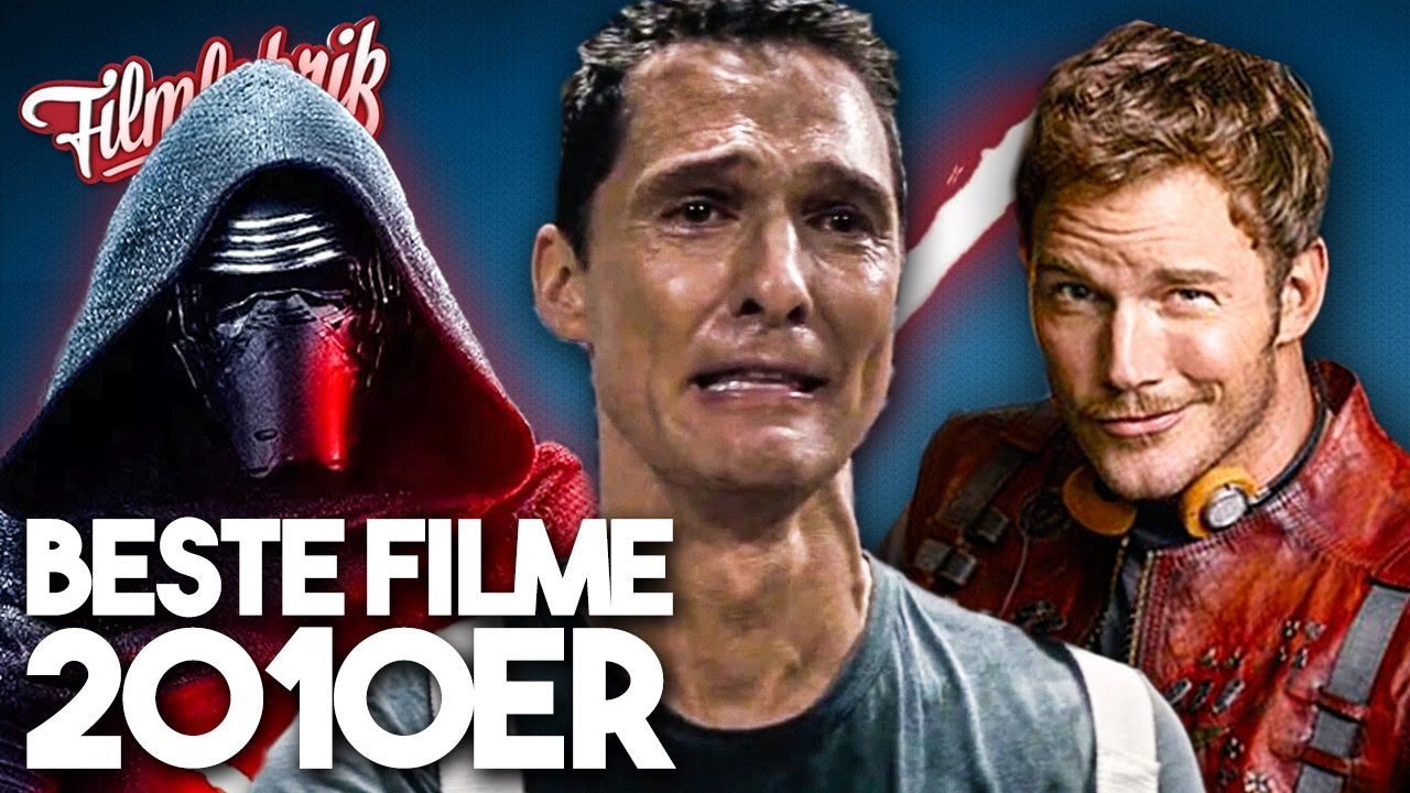 Die Besten Filme Der Letzten 5 Jahre