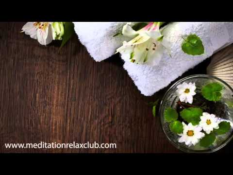 3 HOURS Spa Weekend Relaxing Music, Massage, Yoga, Healing