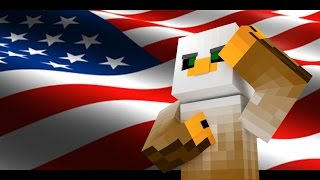'MURICA- 4th of July LIVESTREAM (SKYWARS) [Hypixel]