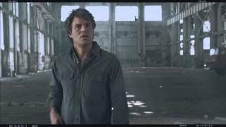 'Мстители' - Удаленная сцена 1.