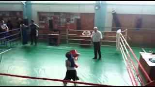 жесткий  детский  нокдаун ! )))