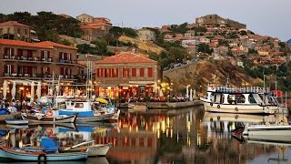 Lesvos - Midilli ( Aegean Sea - Greece)