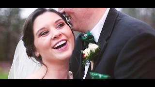 Kendall & Cameron | A Christmas Wedding Highlight Film