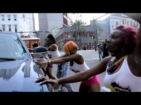 Big Freedia - Duffy (Official Music Video)
