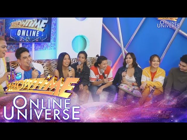 It's Showtime Online Universe - May 13, 2019 | Full Episode