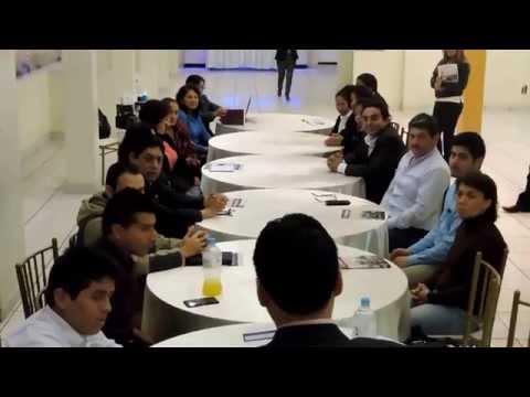 VIII RUEDA DE NEGOCIOS DE CONACO EN EL DISTRITO DE CARABAYLLO
