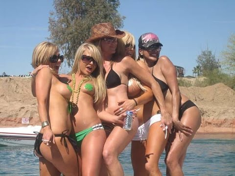 Speaking, advise lake havasu spring break nude