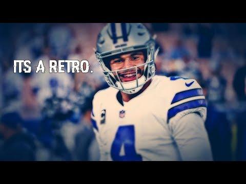 NFL season is Right around the corner