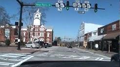 Driving McDonough GA