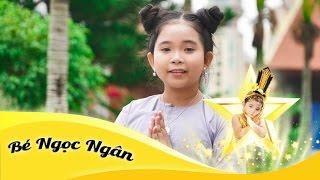 Nhạc Phật | Phật Là Ánh Từ Quang | Bé Ngọc Ngân | Official MV
