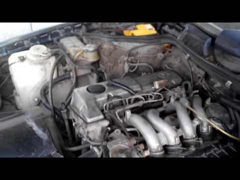 Mercedes W124 2.0 Diesel 1994г.