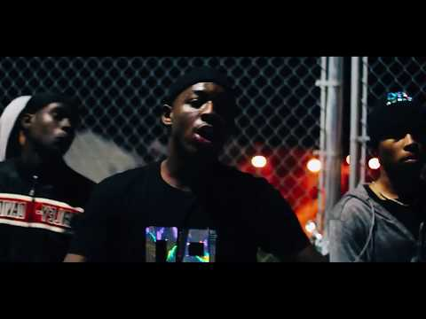Blue Dinero - NLB FreeStyle (official Video ) SHOTBY10KVision {NLB} {53RD} {RUNDWN}