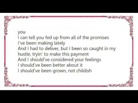 Bone Thugs-N-Harmony - Lil Love Album Version Explicit Lyrics mp3