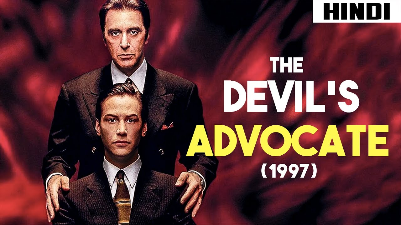 Download The Devil's Advocate (1997) Ending Explained | Haunting Tube