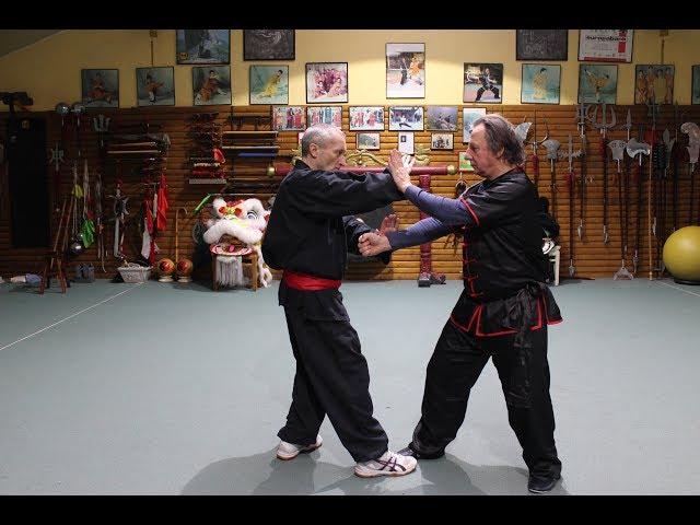 Wing Chun meets Kali with 2 GM Walter Toch & JC Soenen