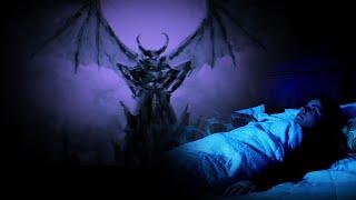 Jangan Panik! Atasi Ketindihan Saat Tidur dengan Cara Ini  | Ayo Hidup Sehat.