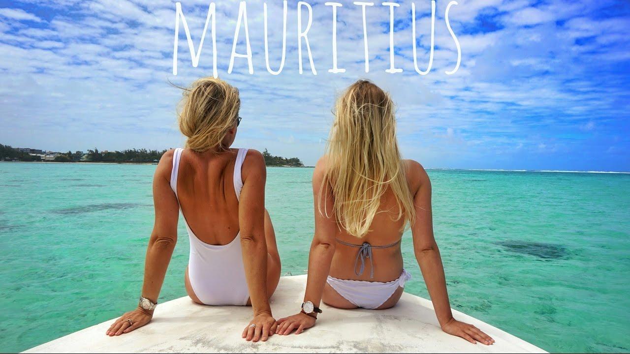 Une superbe vidéo sur l'Île Maurice