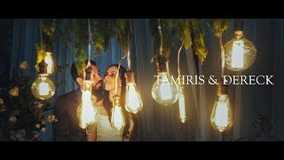 Casamento de Tamiris e Dereck no Sandomani - Belo Horizonte - MG