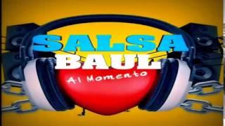 """La Única Salsa Baúl """"LOS TEQUES 100% SALSEROS"""""""