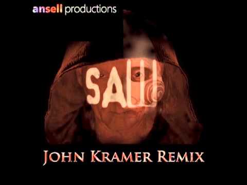 Saw Theme Music :: John Kramer