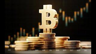 Bitcoin, una olla a presión ALCISTA a punto de reventar al alza. Cuidado con las altcoins.