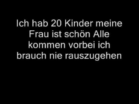 Haus am See -lyrics