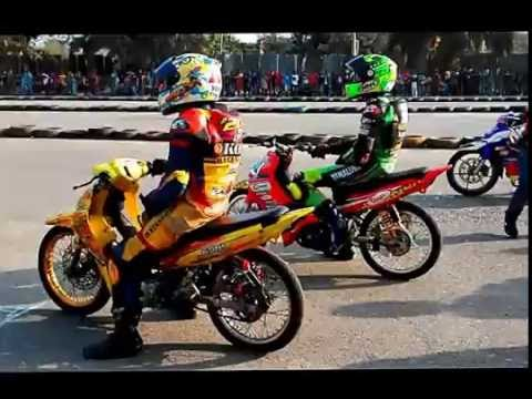 KEJURDA SERI 3 2016 - BEBEK 4 TAK 125cc TUNE UP SEEDED (MP1)