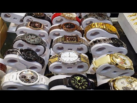 Top Class Luxury Watches For Girls And Men Sirf 200 Rupay| Cheap Sale|Watches Collection 2020 Part 3