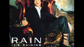 Artista : 비 / Bi (Rain) Album :Vol.3 It's RAINiNG Fecha : 08 / 10 ...