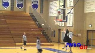 Johnny Hill (ISU) and Zach Miller (NIU) GB East Summer Mixtape