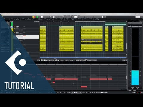 How to Make Multiple Lead Vocals Sound in Tune and in Time | Vocal Production for Beginners