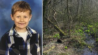 6-Yr-Old Boy Goes Missing For Day And Rescuers Are Shocked By Who Was Lying By His Side